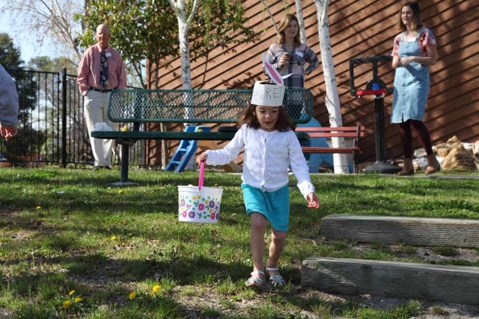 Be The Part Of Easter Activities At Atascadero To Celebrate Easter 2019
