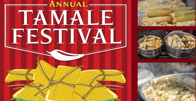 Stay At Leading Hotel To Attend And Enjoy 5th Annual Tamale Festival