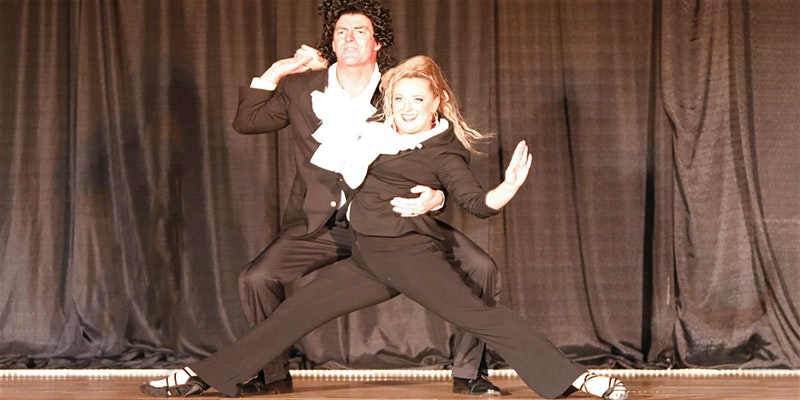 Explore Dancing With Our Stars 2020 Event In Atascadero By Staying At Leading Hotel